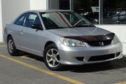 Honda Civic LX automatique, groupe éléctrique, A/C 2004 Vendu Tel quel!
