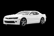 Chevrolet CAMARO COUPE 2LT 2014