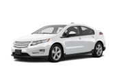 Chevrolet Volt 1SJ 2015
