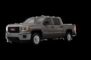 GMC SIERRA 1500 CREW 4X4 3SA 2015