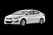 Hyundai ELANTRA SEDAN (4) L 2016