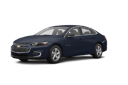 Chevrolet Malibu 1LS 2017