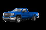 GMC SIERRA 1500 CREW 4X4 1SA 2017