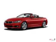 2014 BMW 4 Series Cabriolet