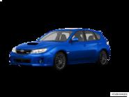 2014 Subaru WRX 4-DOOR