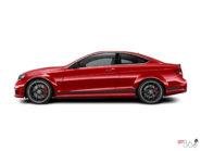 2015 Mercedes-Benz C-Class Coupe