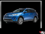 Toyota RAV4 Hybride  2016