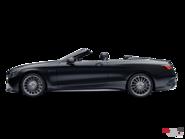 Mercedes-Benz Classe S Cabriolet  2017