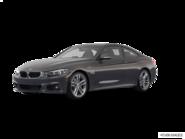 2018 BMW 4 Series Coupé
