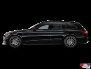 Mercedes-Benz Classe C Familiale  2018
