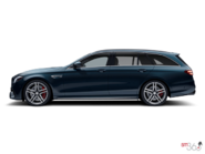 Mercedes-Benz Classe E Familiale  2018