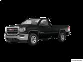 GMC SIERRA 1500 DOUBLE 4X4  2018