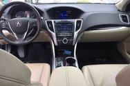 2015 Acura TLX V6 Elite