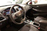 2017 Chevrolet Cruze LT w/bose sound sys, power driver seat