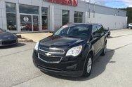 2015 Chevrolet Equinox LS 46,000 km!!! All Wheel Drive!