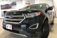 2016 Ford Edge SEL w/push start, leather, $198.87 b/w O.A.C