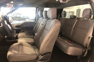 2018 Ford F-150 XLT, supercab, 5.0L V8