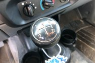 2008 Ford Ranger Sport w/manual transmission