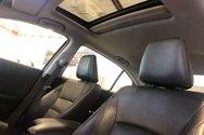 2013 Honda Accord Sedan Touring w/power seat, leather, navi