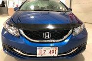 2015 Honda Civic Sedan EX w/Honda Lane Watch, $142.90 B/W