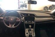 2016 Honda Civic Sedan EX w/sunroof, alloys, backup cam