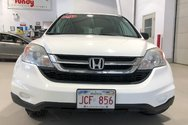 2011 Honda CR-V LX w/fully inspected and reconditioned