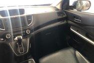 2015 Honda CR-V Touring, fully loaded
