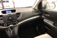 2016 Honda CR-V LX w/heated front seats, $174.04 B/W
