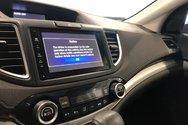 2016 Honda CR-V EX w/push start and alloys
