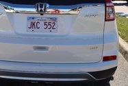 2015 Honda CRV SE