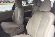 2014 Toyota Sienna Cruise