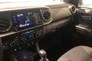 2017 Toyota Tacoma TRD SPORT V6 w/$4,500 Toyota Platinum warranty