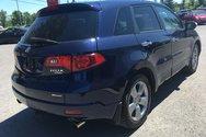 Acura RDX CUIR*AWD*TURBO 2007
