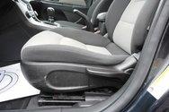 2012 Chevrolet Cruze LS,CLIMATISATION,BLUETOOTH,GROUPE ÉLECTRIQUE
