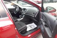 Chevrolet Cruze LT TURBO*JAMAIS ACCIDENTÉ*AUTOMATIQUE 2013