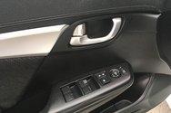 Honda Civic EX*TOIT*MAGS*JAMAIS ACCIDENTÉ 2013