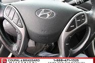 Hyundai Elantra GLS,TOIT OUVRANT,SIÈGES CHAUFFANTS,MAGS 2013