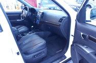 Hyundai Santa Fe LIMITED*V6*CUIR*AWD*TOIT OUVRANT ÉLECTRIQUE*1 PROP 2012