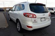 Hyundai Santa Fe SE 2012