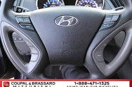 Hyundai Sonata GL,GROUPE ÉLECTRIQUE,CLIMATISATION,BLUETOOTH 2011