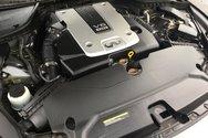 Infiniti Q50 AWD*CUIR*323HP*JAMAIS ACCIDENTÉ 2014