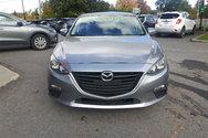 2014 Mazda 3 GS-SKY