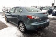 Mazda MAZDA 3 MANUEL*INSPECTION FAIT*AIR CLIMATISER 2010