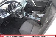 2012 Mazda MAZDA 3 GS-SKY,DÉMARREUR A DISTANCE, BATTERIE NEUVE.