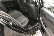 2011 Mitsubishi Lancer SE