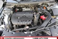 Mitsubishi Lancer SE 2014