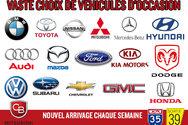 2010 Mitsubishi Outlander LS,MAGS,BLUETOOTH,SIÈGES CHAUFFANTS
