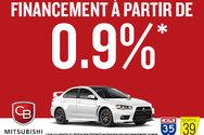 Mitsubishi RVR SE LIMITED,MAGS,SIÈGES CHAUFFANTS 2015