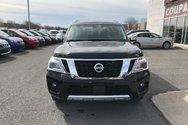 2017 Nissan Armada PLATINUM*JAMAIS ACCIDENTÉ*8 PASSAGERS