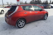 2015 Nissan Leaf SV*GPS*JAMAIS ACCIDENTÉ*1PROPRIO